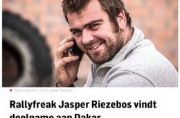 Jasper Riezebos