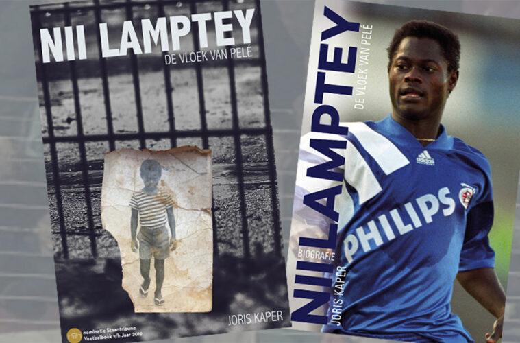 Nii Lamptey
