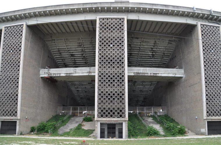 Ferenc Puskasstadion