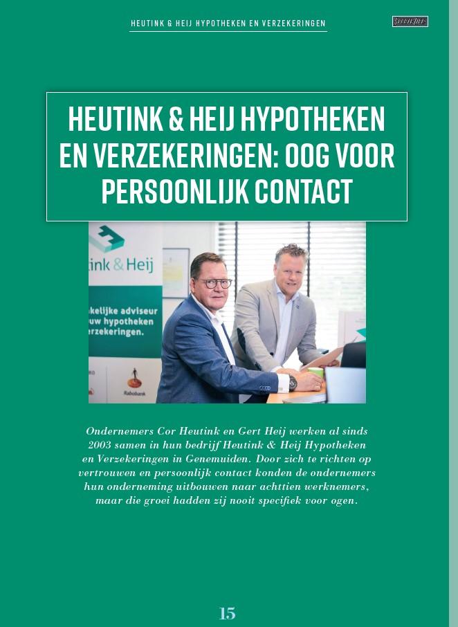 Heutink & Heij